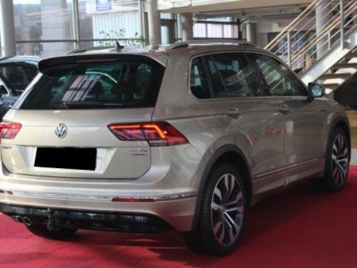 Volkswagen Tiguan 2.0 TDI 4M BEIGE Occasion - 5