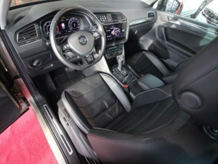 Volkswagen Tiguan 2.0 TDI 4M BEIGE Occasion - 8