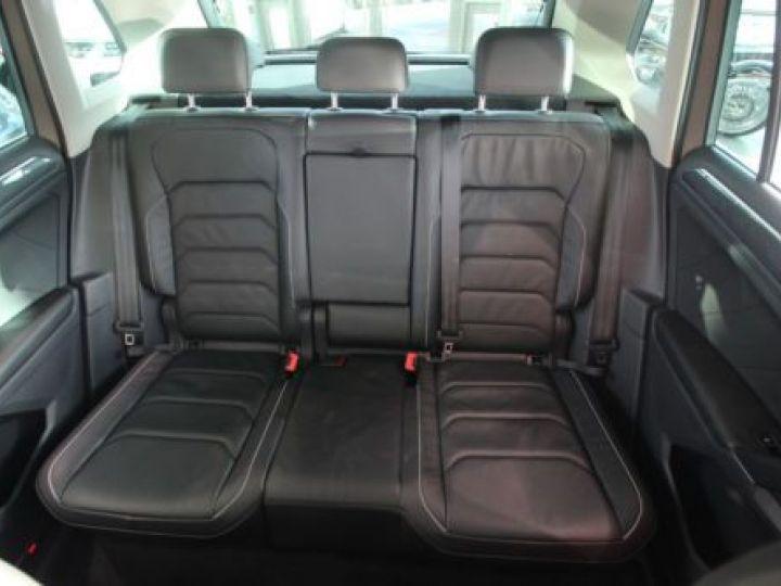 Volkswagen Tiguan 2.0 TDI 4M BEIGE Occasion - 11