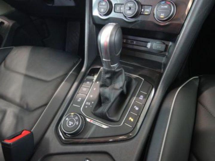 Volkswagen Tiguan 2.0 TDI 4M BEIGE Occasion - 13