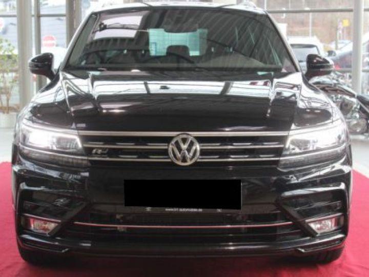 Volkswagen Tiguan 2.0 TDI 4MOTION NOIR Occasion - 2