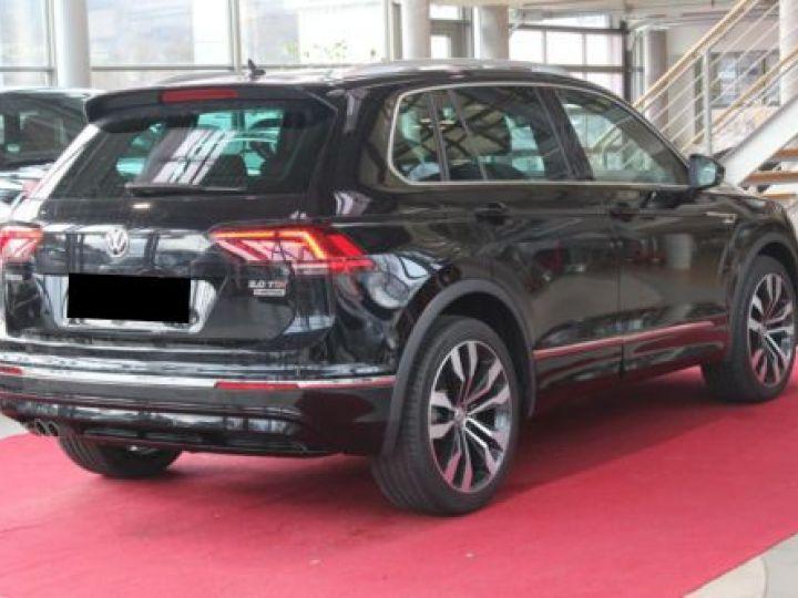 Volkswagen Tiguan 2.0 TDI 4MOTION NOIR Occasion - 6