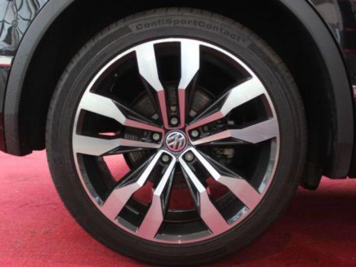 Volkswagen Tiguan 2.0 TDI 4MOTION NOIR Occasion - 7