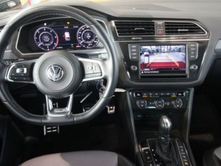 Volkswagen Tiguan 2.0 TDI 4MOTION NOIR Occasion - 10