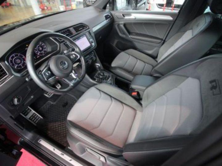 Volkswagen Tiguan 2.0 TDI 4MOTION NOIR Occasion - 11