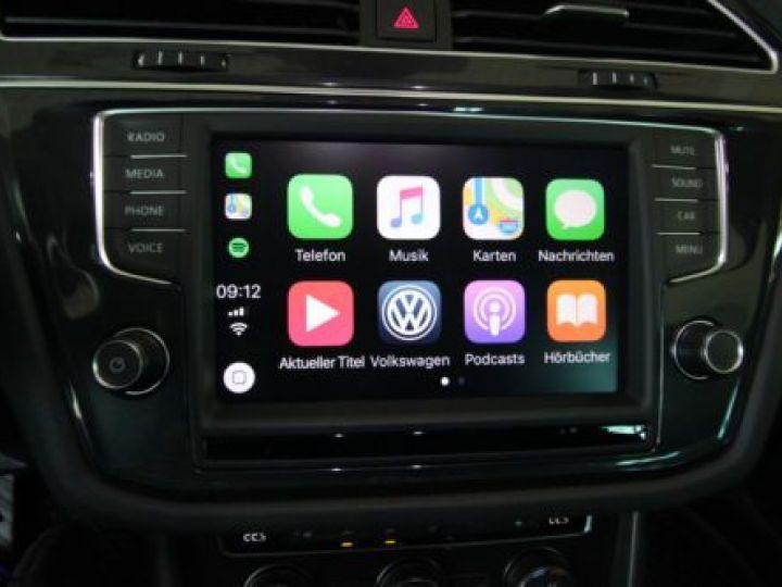Volkswagen Tiguan 2.0 TDI 4MOTION NOIR Occasion - 15