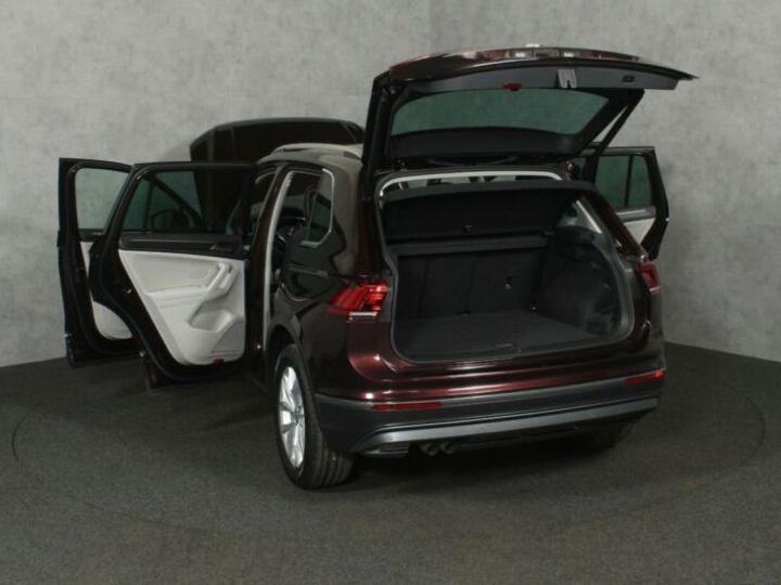 Volkswagen Tiguan 2.0 Tdi 4Motion DSG Highline  Rouge Crimson - 7