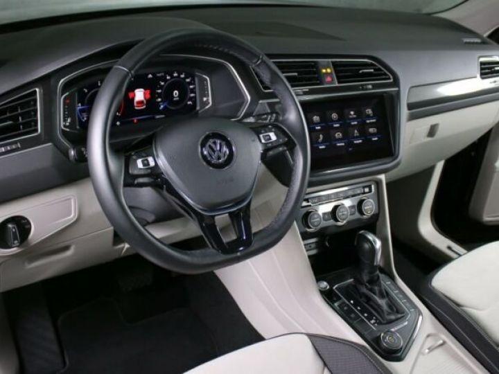 Volkswagen Tiguan 2.0 Tdi 4Motion DSG Highline  Rouge Crimson - 8