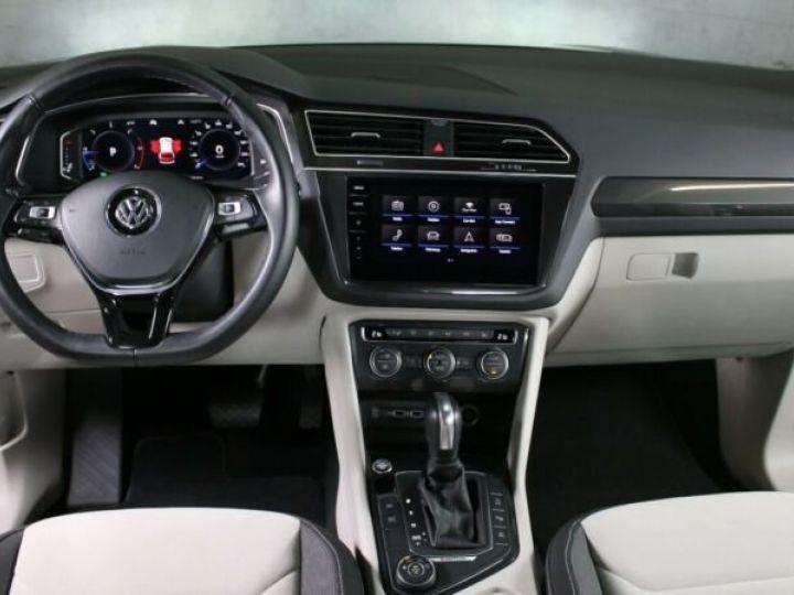 Volkswagen Tiguan 2.0 Tdi 4Motion DSG Highline  Rouge Crimson - 9
