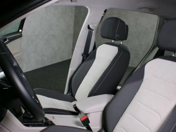 Volkswagen Tiguan 2.0 Tdi 4Motion DSG Highline  Rouge Crimson - 10