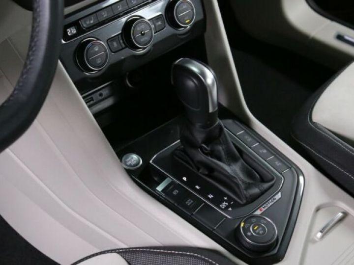 Volkswagen Tiguan 2.0 Tdi 4Motion DSG Highline  Rouge Crimson - 11