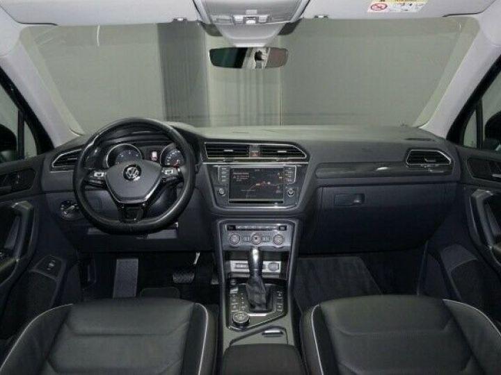 Volkswagen Tiguan 2.0 Tdi DSG Highline 4Motion Noir - 4