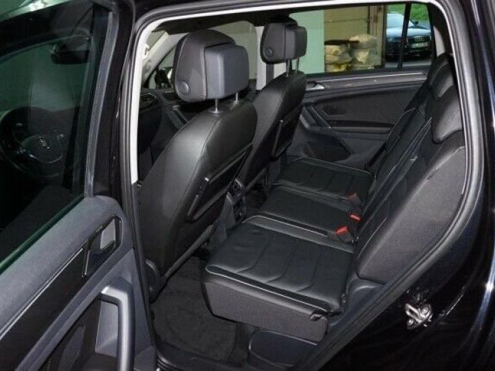 Volkswagen Tiguan 2.0 Tdi DSG Highline 4Motion Noir - 7