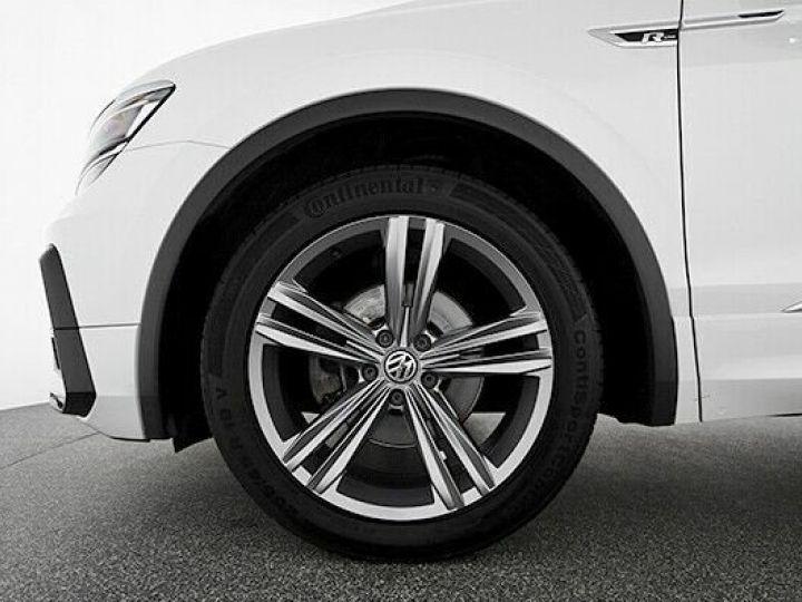 Volkswagen Tiguan 2.0 Tdi DSG Highline R-line Blanc - 6