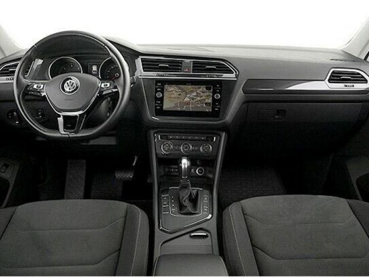 Volkswagen Tiguan 2.0 Tdi DSG Highline R-line Blanc - 7