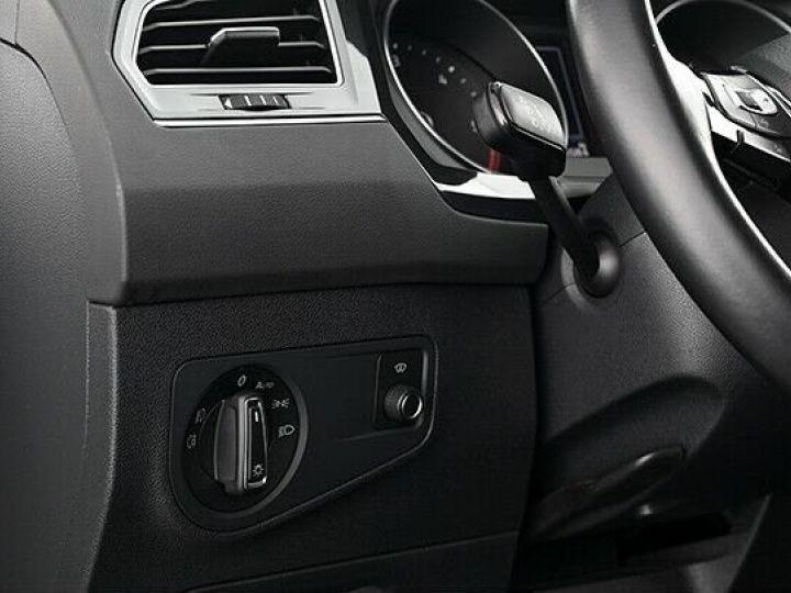 Volkswagen Tiguan 2.0 Tdi DSG Highline R-line Blanc - 11