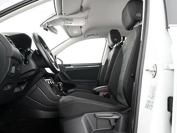 Volkswagen Tiguan 2.0 Tdi DSG Highline R-line Blanc - 12