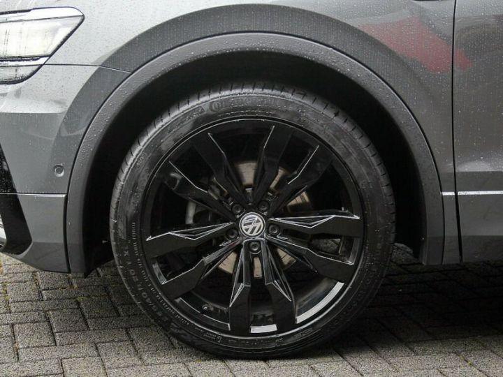 Volkswagen Tiguan 2.0 Tdi DSG Highline R-line Gris - 5
