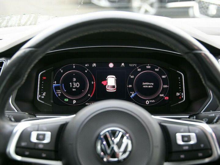 Volkswagen Tiguan 2.0 Tdi DSG Highline R-line Gris - 13