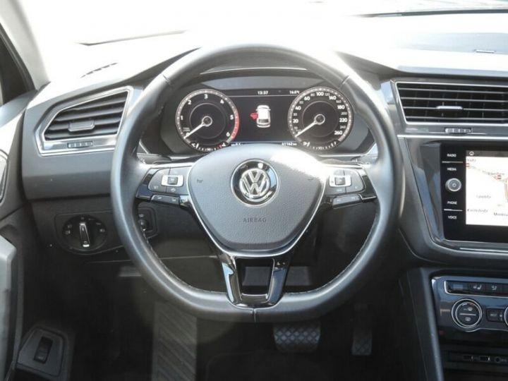 Volkswagen Tiguan 2.0 Tdi DSG Highline R-line Noir - 7