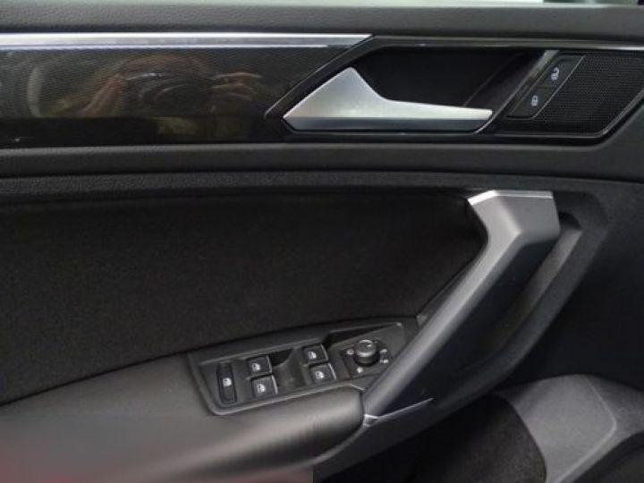 Volkswagen Tiguan 2.0 TDI DSG R-LINE NOIR Occasion - 12