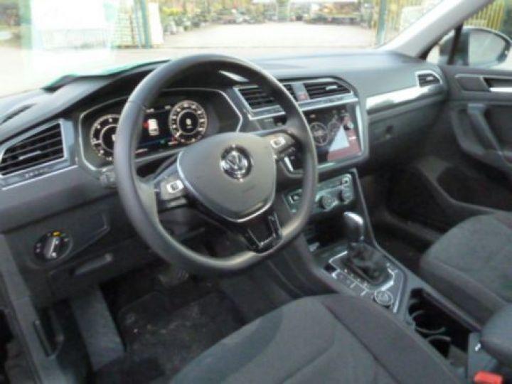 Volkswagen Tiguan 2.0 TDI DSG R-LINE NOIR Occasion - 4