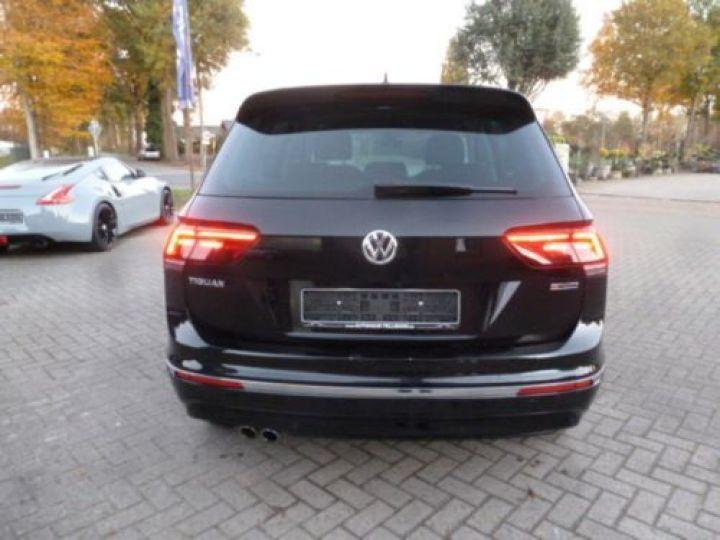 Volkswagen Tiguan 2.0 TDI DSG R-LINE NOIR Occasion - 8