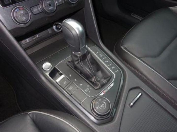 Volkswagen Tiguan 2.0 TDI R.LINE DSG BLANC Occasion - 11
