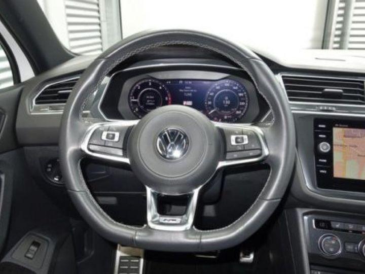 Volkswagen Tiguan 2.0 TDI R.LINE DSG BLANC Occasion - 15