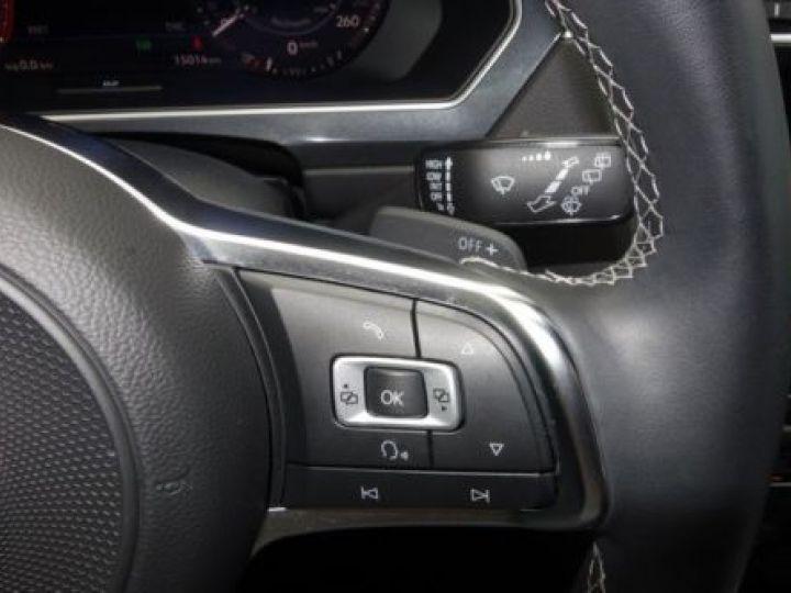 Volkswagen Tiguan 2.0 TDI R.LINE DSG BLANC Occasion - 19