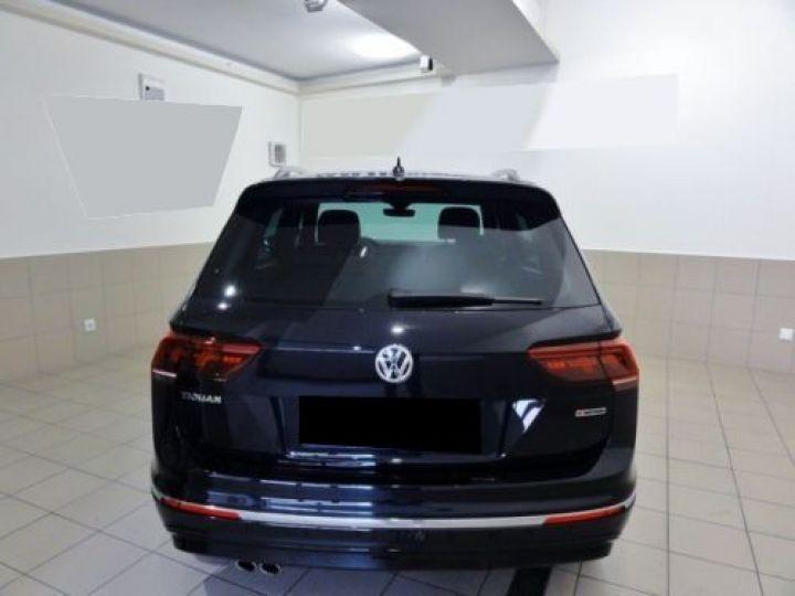 Volkswagen Tiguan 2.0 TDI R.LINE DSG NOIR Occasion - 3