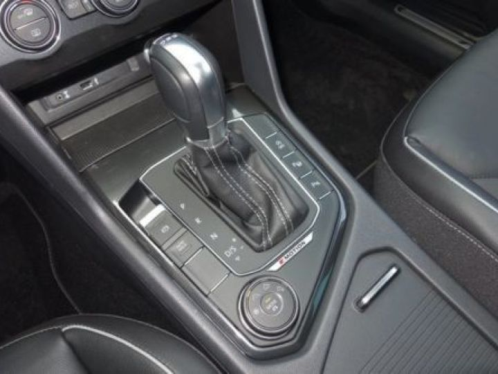 Volkswagen Tiguan 2.0 TDI R.LINE DSG NOIR Occasion - 7