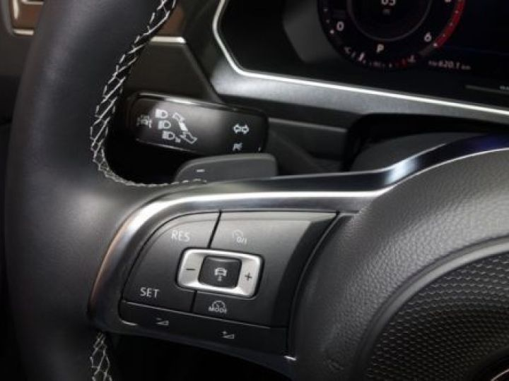 Volkswagen Tiguan 2.0 TDI R.LINE DSG NOIR Occasion - 18