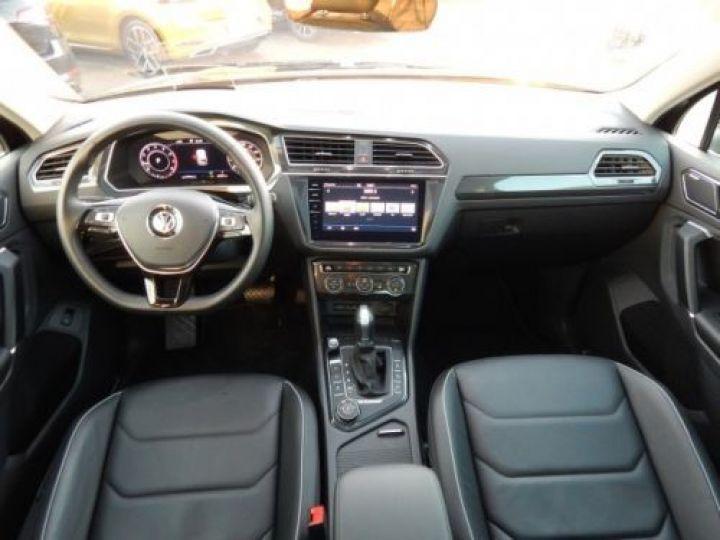 Volkswagen Tiguan 2.0 TSI DSG R LINE HIGHLINE 4MOTION ACC NOIR Occasion - 5