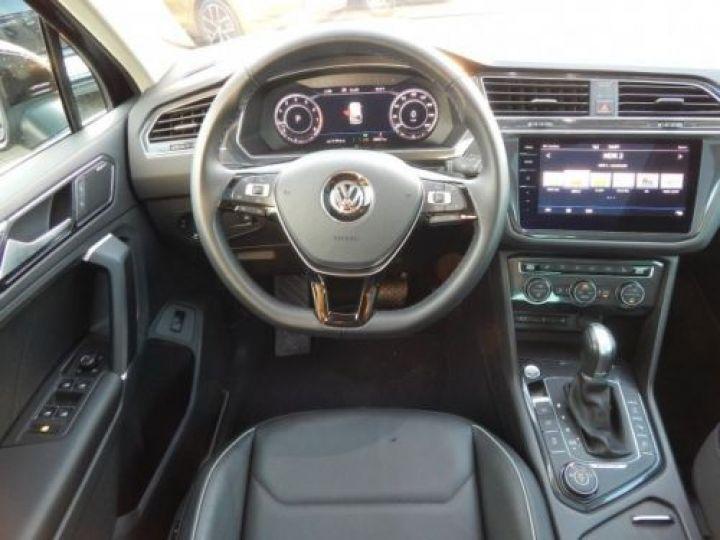 Volkswagen Tiguan 2.0 TSI DSG R LINE HIGHLINE 4MOTION ACC NOIR Occasion - 6