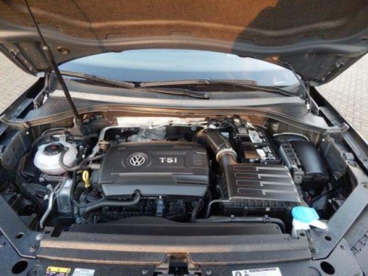 Volkswagen Tiguan 2.0 TSI DSG R LINE HIGHLINE 4MOTION ACC NOIR Occasion - 9