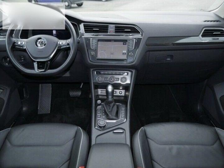Volkswagen Tiguan 2L 4MOTION HIGHLINE  NOIR - 5