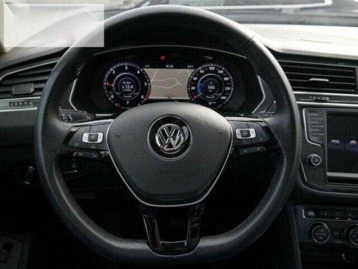 Volkswagen Tiguan 2L 4MOTION HIGHLINE  NOIR - 7