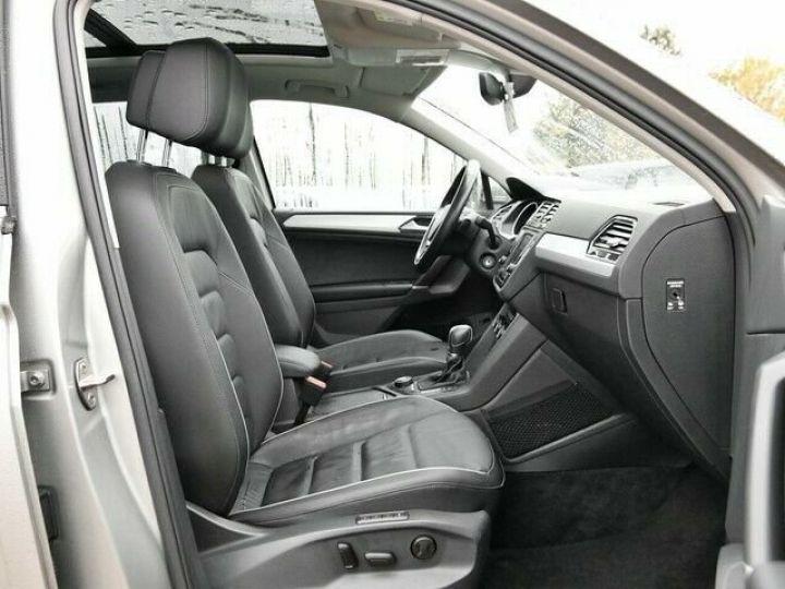 Volkswagen Tiguan 2L TDI 4MOTION GRIS - 2