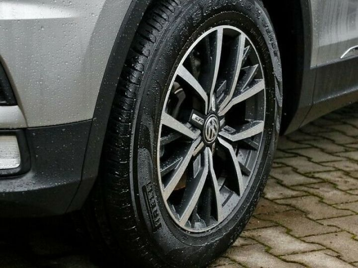 Volkswagen Tiguan 2L TDI 4MOTION GRIS - 3