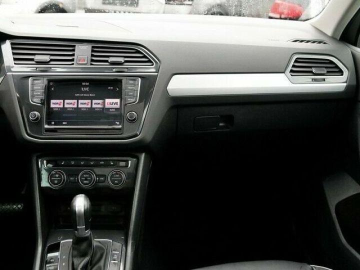 Volkswagen Tiguan 2L TDI 4MOTION GRIS - 4