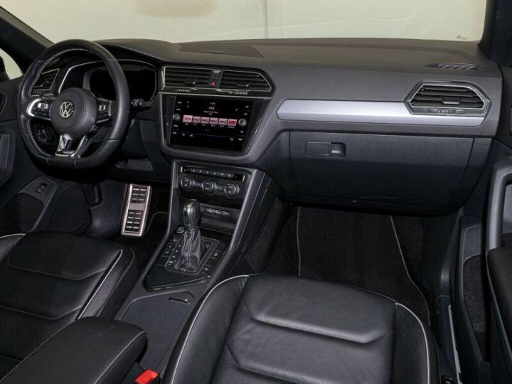 Volkswagen Tiguan 2L TDI DSG R-LINE NOIR - 3