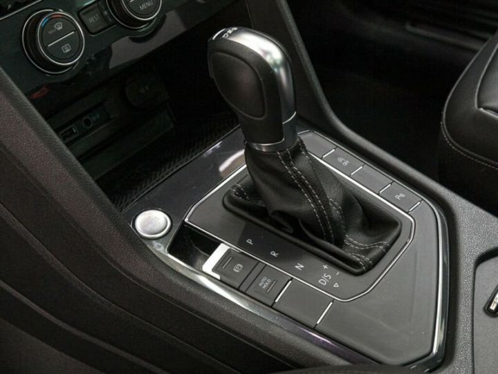 Volkswagen Tiguan 2L TDI DSG R-LINE NOIR - 8