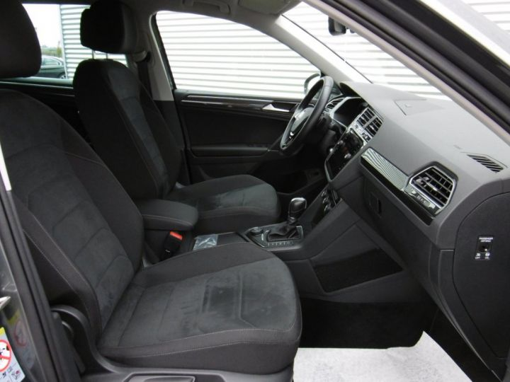 Volkswagen Tiguan HIGHLINE TDI 4X4 GRIS INDIUM - 3