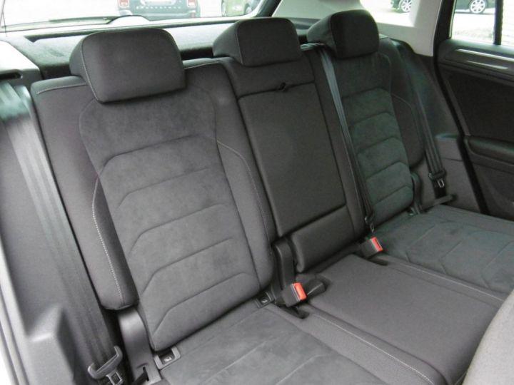 Volkswagen Tiguan HIGHLINE TDI 4X4 GRIS INDIUM - 4