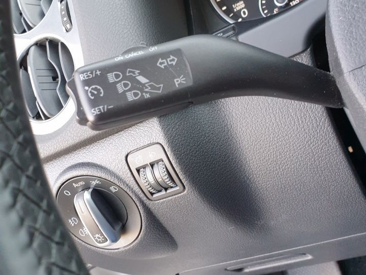 Volkswagen Tiguan ii 2.0 tdi 140 sortline 4motioni Blanc Occasion - 13