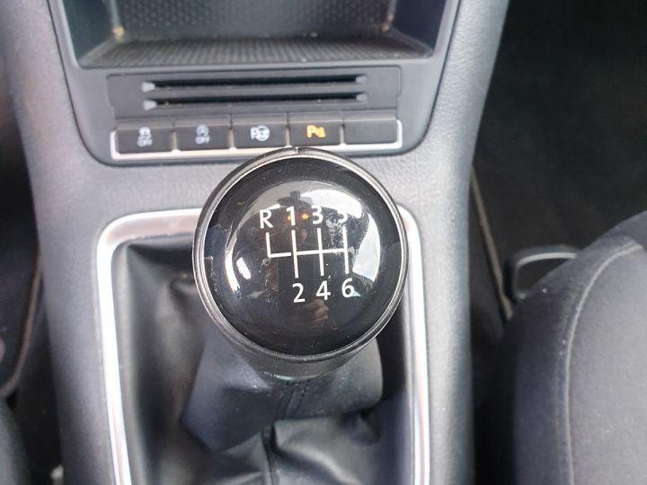 Volkswagen Tiguan ii 2.0 tdi 140 sortline 4motioni Blanc Occasion - 14