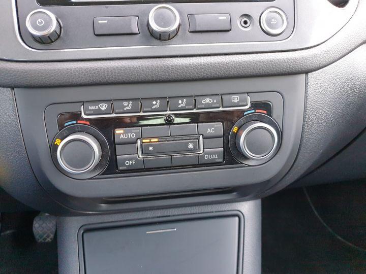 Volkswagen Tiguan ii 2.0 tdi 140 sortline 4motioni Blanc Occasion - 16