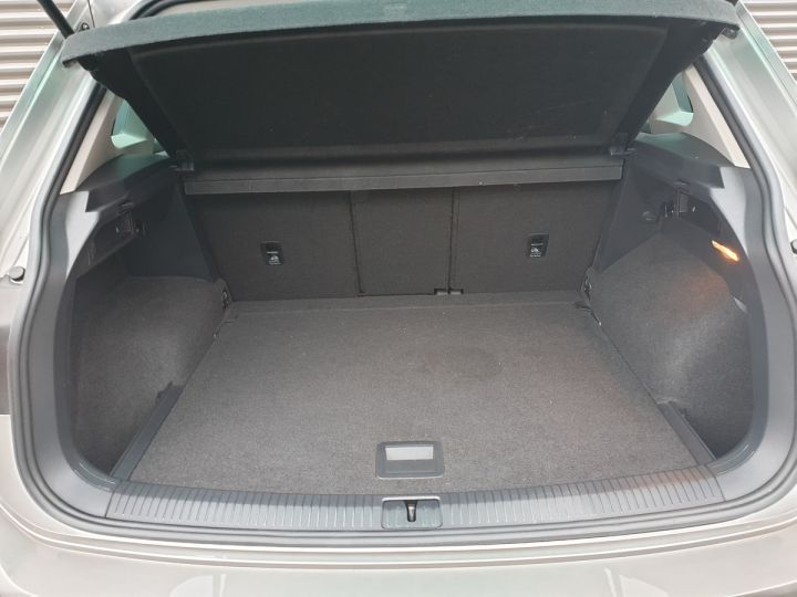 Volkswagen Tiguan ii tdi 150 confortline busines j Gris Occasion - 17