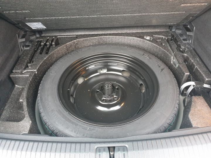 Volkswagen Tiguan ii tdi 150 confortline busines l Gris Occasion - 13